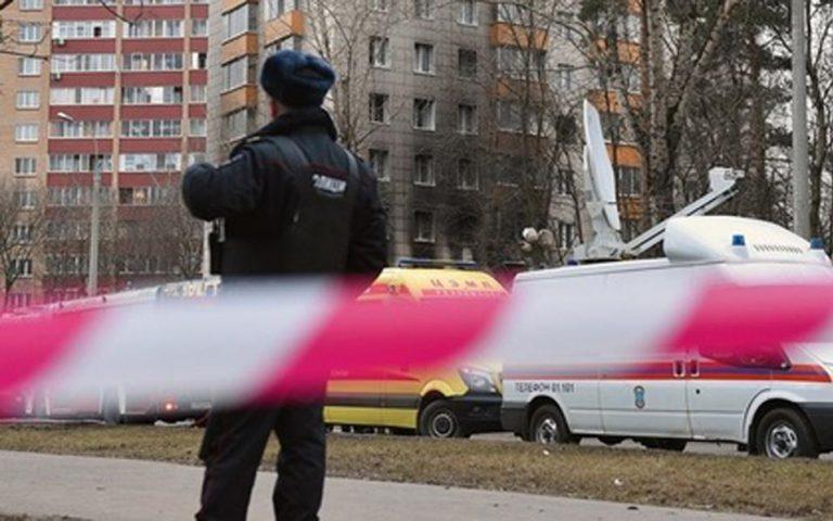Μόσχα: Θάνατος Βέλγου επιχειρηματία μετά από πτώση από το παράθυρο διαμερίσματος