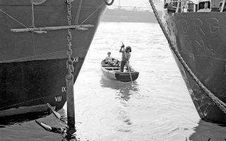 Εκθεση για τις «Ελληνικές θάλασσες» στο «Ελ. Βενιζέλος».