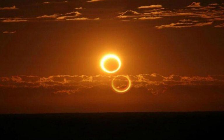 Νέα έκλειψη Ηλίου στις 11 Αυγούστου