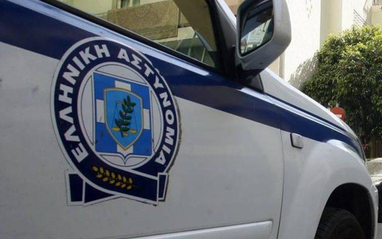 Σύλληψη 56χρονου για ναρκωτικά στην Κοζάνη