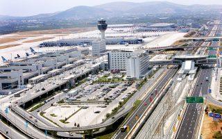 Η υφιστάμενη Υπηρεσία Πολιτικής Αεροπορίας διαχωρίζεται σε δύο ξεχωριστούς φορείς: στην Αρχή Πολιτικής Αεροπορίας (ΑΠΑ), που είναι ανεξάρτητη αρχή, και στην Υπηρεσία Πολιτικής Αεροπορίας (ΥΠΑ).