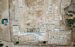 Οι νέες ανακαλύψεις στο Δεσποτικό ενισχύουν την άποψη ότι μπορεί να είναι μεγαλύτερο και καλύτερα οργανωμένο ιερό από εκείνο της αρχαϊκής Δήλου.
