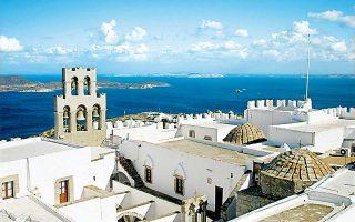 Ενας ακόμη λόγος για να επισκεφθεί κανείς την Πάτμο είναι το Φεστιβάλ Θρησκευτικής Μουσικής που διοργανώνεται στο νησί τις τελευταίες μέρες του Αυγούστου.