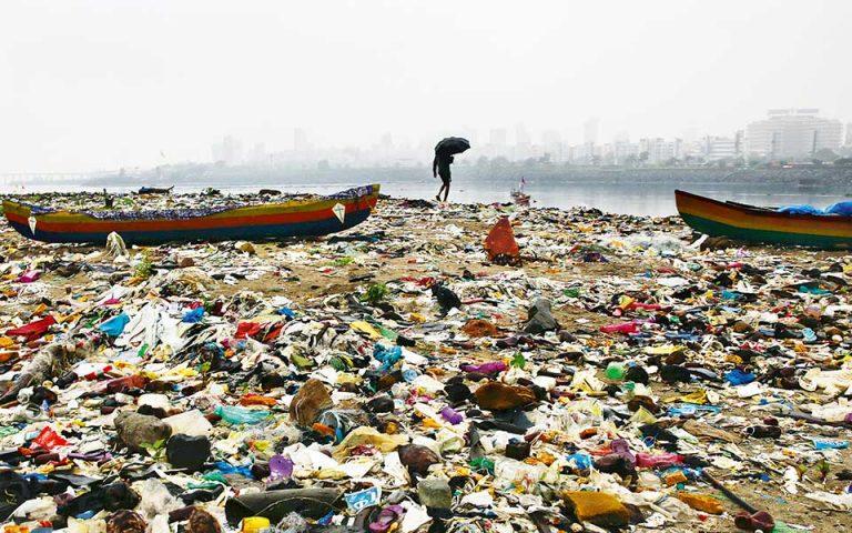 Το «πείραμα» με το πλαστικό και οι συνέπειες