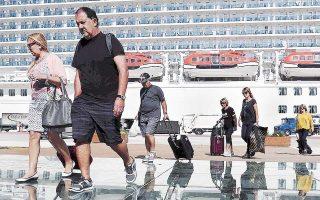 Δύο πρόσφατες μελέτες –η μία του ίδιου του ΙΝΕΜΥ-ΕΣΕΕ– δείχνουν ότι οι ταξιδιώτες των all inclusive ξενοδοχείων δαπανούν στο λιανεμπόριο παρόμοια ή και υψηλότερα ποσά από αυτά που δαπανούν οι άλλοι πελάτες.