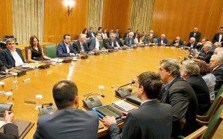 Στόχος του κ. Τσίπρα με τον επικείμενο ανασχηματισμό, το ευρύτερο άνοιγμα προς άλλους πολιτικούς χώρους.