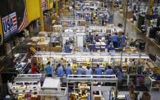 Οι εταιρείες διοχετεύουν τα έσοδά τους στην αγορά εξοπλισμού, στη δημιουργία υποδομών και στην απόκτηση πνευματικών δικαιωμάτων.