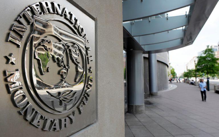 Αμετακίνητο παραμένει το ΔΝΤ για τις περικοπές στις συντάξεις