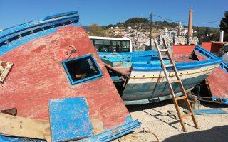 Χθες καταστράφηκαν δύο σκάφη, για τα οποία ο Σύλλογος είχε καταθέσει αίτημα «υιοθεσίας» στο υπουργείο Αγροτικής Ανάπτυξης, δίχως απάντηση...