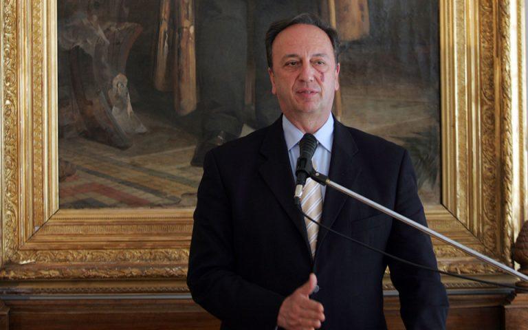 Απεβίωσε ο πρώην υπουργός της ΝΔ Γιώργος Καλός