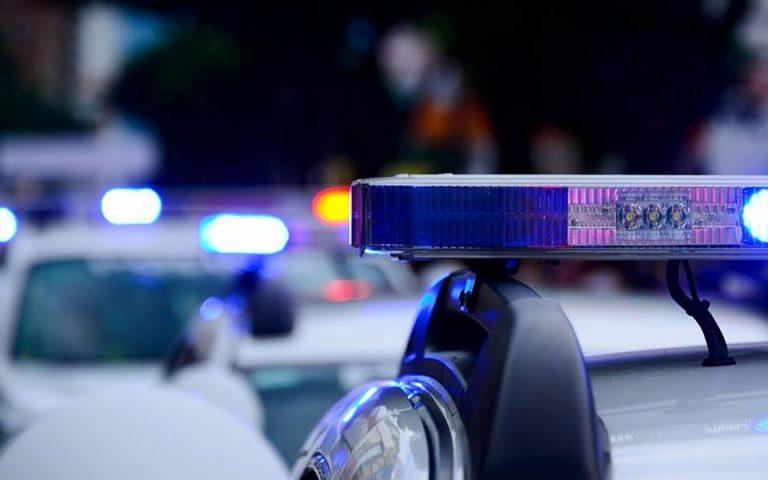 Θεσσαλονίκη: Συνελήφθησαν τρία άτομα για κλοπές σε σταθμευμένα αυτοκίνητα