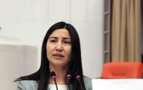 Παράνομα στην Eλλάδα πέρασε η πρώην βουλευτής των Κούρδων Λειλά Μπιρλίκ