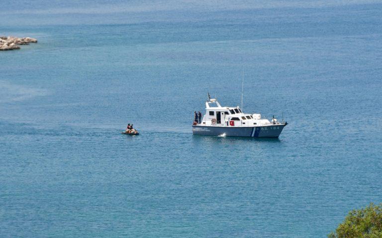 Νεκρός 18χρονος Ιταλός που έπεσε από ύψωμα στην Αντίπαρο για να κολυμπήσει