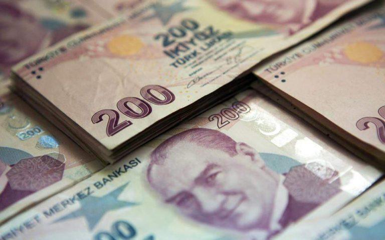 Διαβεβαιώσεις για χρηματοπιστωτική σταθερότητα από την κεντρική τράπεζα της Τουρκίας