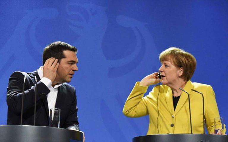 Γερμανία: Λεπτομέρειες απομένουν για να κλείσουν οι συμφωνίες με Αθήνα και Ρώμη για το μεταναστευτικό
