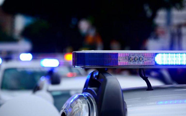 Θεσσαλονίκη: Συνελήφθησαν δύο άτομα για παράνομη μεταφορά αλλοδαπών
