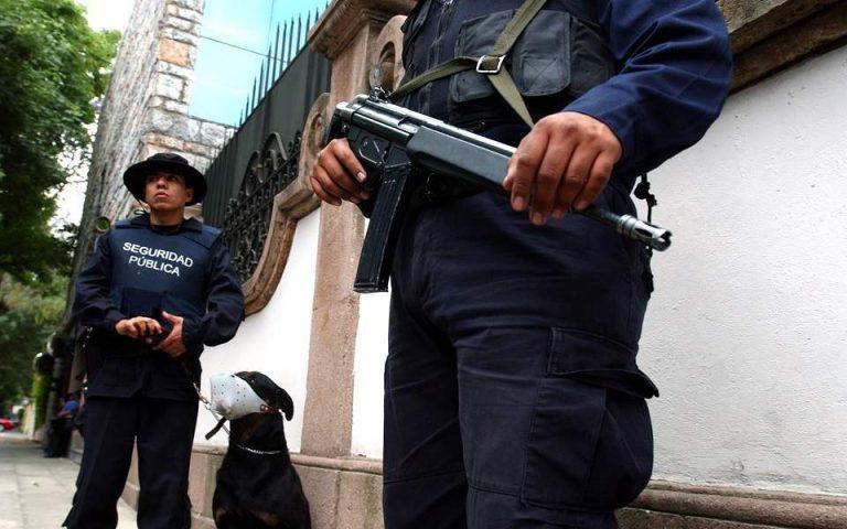 Μεξικό: Βρήκαν 10 πτώματα σε αυλή σπιτιού στη Γουαδαλαχάρα