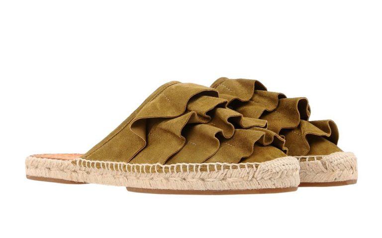 Chie Mihara παπούτσια