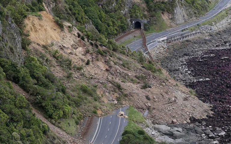 Νέα Ζηλανδία: Ασκηση ετοιμότητας για την περίπτωση σεισμού και τσουνάμι