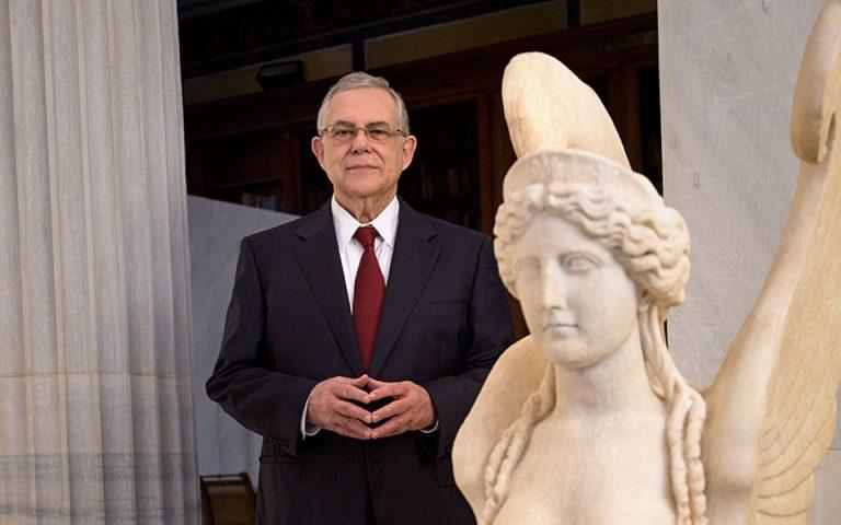 Λουκάς Παπαδήμος: Πώς ο τραπεζίτης έγινε πρωθυπουργός