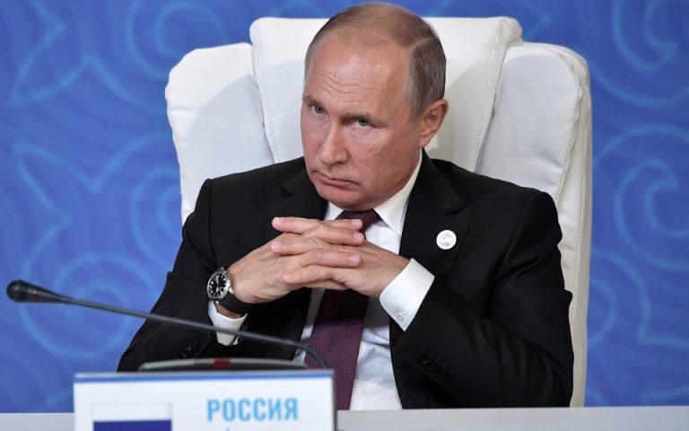 Ρώσοι βιομήχανοι αντιδρούν στην πρόταση για πρόσθετες φορολογικές επιβαρύνσεις