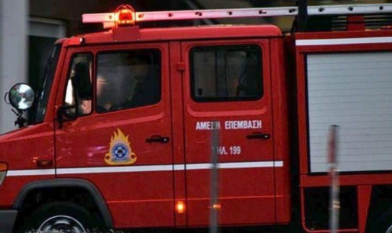 Πολύ υψηλός κίνδυνος πυρκαγιάς την Δευτέρα -Σε ποιες περιοχές