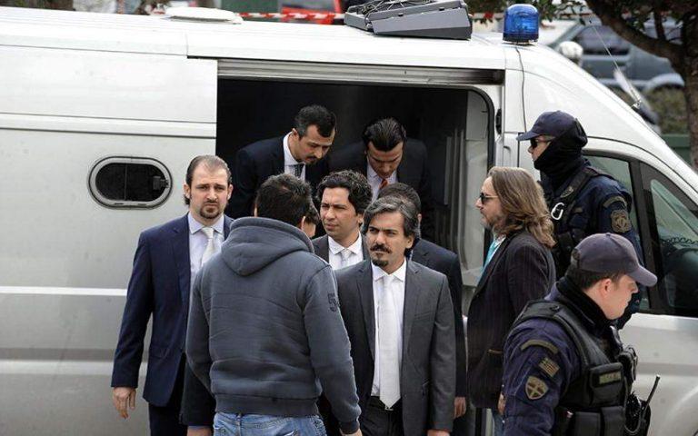 Οργή Αγκυρας για το άσυλο στον Τούρκο: Η ελληνική δικαιοσύνη πήρε το μέρος των εχθρών μας