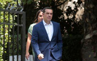 Ο πρωθυπουργός  Αλ. Τσίπρας, στο πρώτο υπουργικό συμβούλιο μετά τον ανασχηματισμό, σήμερα, θα δώσει στους υπουργούς του το στίγμα των προτεραιοτήτων για το επόμενο διάστημα.