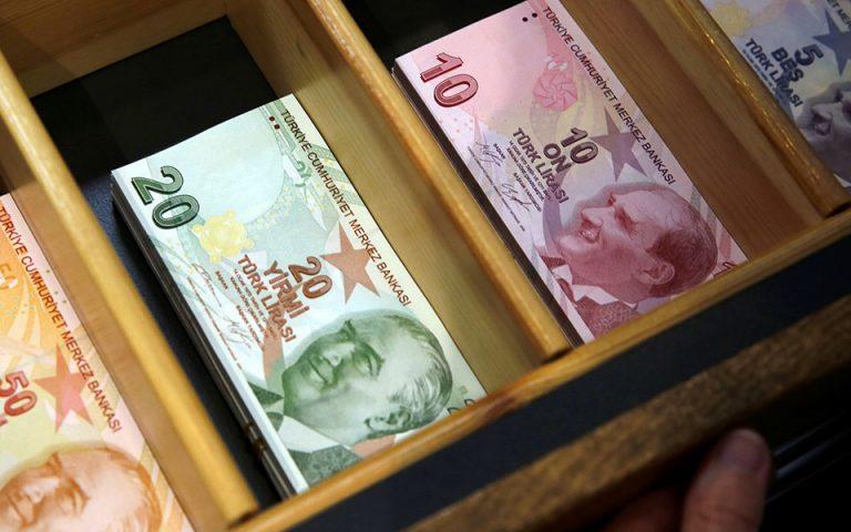 Θετικό -θεωρητικά- το Κρεμλίνο σε διμερές εμπόριο με την Τουρκία χωρίς δολάριο
