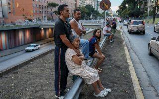 panikos-sti-venezoyela-apo-ton-ischyro-seismo-vinteo0