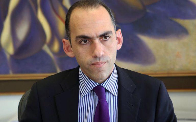 Κοντά σε επενδυτική βαθμίδα η Κύπρος εκτιμά ο ΥΠΟΙΚ Χάρης Γεωργιάδης