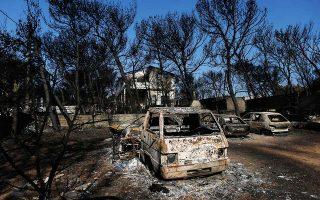 Σύμφωνα με τη μήνυση, ενδεικτικό της υποβάθμισης της καταστροφής από τους αρμόδιους φορείς είναι ότι την επόμενη και όχι την ίδια ημέρα κηρύχθηκε σε κατάσταση έκτακτης ανάγκης η περιοχή.