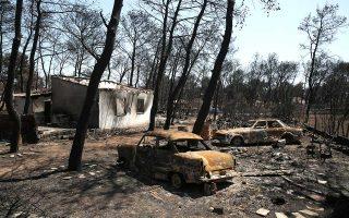 Τον δρόμο προς τη Βουλή αναμένεται να ακολουθήσουν και οι υπόλοιπες μηνύσεις που έχουν κατατεθεί από συγγενείς θυμάτων της φονικής πυρκαγιάς στο Μάτι.