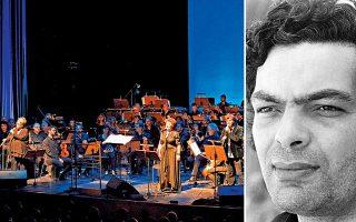 Η Δήμητρα Γαλάνη, ο Φοίβος Δεληβοριάς και η Γιώτα Νέγκα θα ερμηνεύσουν τις μελωδίες του Λοΐζου συνοδεία της Κρατικής Ορχήστρας Θεσσαλονίκης. «Η δύναμη της μουσικής του Λοΐζου είναι αναμφισβήτητη», λέει ο Μίλτος Λογιάδης.