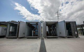 Η υφιστάμενη αφαλάτωση στον Δήμο Μαλεβιζίου παράγει 2.500 κυβικά νερού ημερησίως και θα επεκταθεί κατά 3.000 κυβικά.
