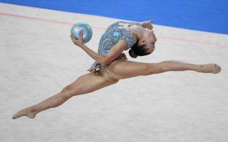 Η πρωταθλήτρια του ατομικού Ελένη Κελαϊδίτη αποτελεί μία από τις μεγαλύτερες ελπίδες της χώρας μας για διάκριση.