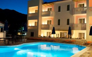 H HotelBrain έχει 160 ξενοδοχεία, με αθροιστικό κύκλο εργασιών 150 εκατ. ευρώ στο χαρτοφυλάκιό της.