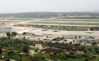 Οι Αμερικανοί εκτιμούν ιδιαιτέρως το πλέγμα στρατιωτικών εγκαταστάσεων στην Κρήτη, όπως για παράδειγμα η Σούδα.