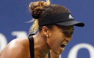Η Γιαπωνέζα τενίστρια αρχίζει να εξαργυρώνει την κατάκτηση του US Open.