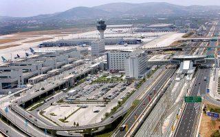 Την περίοδο Ιανουαρίου - Αυγούστου διακινήθηκαν 44,4 εκατομμύρια επιβάτες. Τα στοιχεία συνάδουν με τις εκτιμήσεις για νέα αύξηση του ελληνικού τουρισμού της τάξης του 10% φέτος.