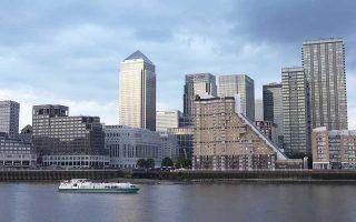 Το Διεθνές Νομισματικό Ταμείο κρούει τον κώδωνα του κινδύνου πως, αν δεν υπάρξει συμφωνία Βρυξελλών-Λονδίνου, η Μεγάλη Βρετανία θα φτωχύνει.