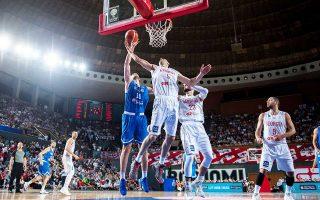 Από τη Γεωργία, η εθνική μπάσκετ σφράγισε το εισιτήριο για το Μουντομπάσκετ του 2019. Πλέον, καλείται να «κλειδώσει» τον κορμό της και να τελειώσει όσο το δυνατόν νωρίτερα το θέμα «Αντετοκούνμπο».