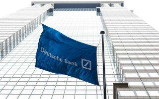 «Δημοσιονομικά, η Ελλάδα παραμένει σε δύσκολη ισορροπία: μια οριακή χαλάρωση θα μπορούσε να ενισχύσει τη βραχυπρόθεσμη ανάπτυξη, ωστόσο οι μεγάλες –προς τα πάνω– αποκλίσεις από τους δημοσιονομικούς στόχους θα μπορούσαν να αποβούν αντιπαραγωγικές», τονίζει η Deutsche Bank.