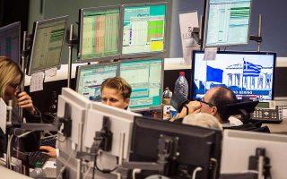 Αντίθετα με τα σχέδια της ελληνικής κυβέρνησης, η έξοδος της Ελλάδας στις αγορές αποδεικνύεται ένα πολύ δύσκολο εγχείρημα.