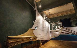 Η τριήρης ήταν «το απόλυτο ναυτικό όπλο» για πολλούς αιώνες.