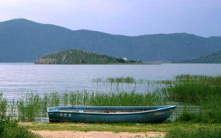 Φωτογραφία από την ιστοσελίδα του Δήμου Πρεσπών (www.prespes.gr)