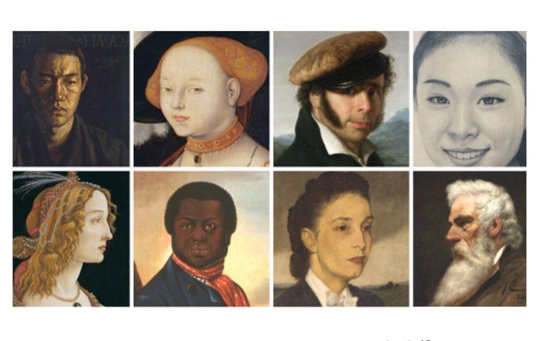 «Αrt Selfie»: Νέα εφαρμογή της Google «βρίσκει» το «σωσία» σου σε έργα τέχνης