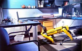 Τα ρομποτικά έπιπλα μπορεί να βοηθήσουν τους ενοικιαστές να μείνουν στα διαμερίσματά τους για μεγαλύτερο χρονικό διάστημα.