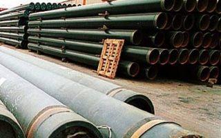 Οι ΗΠΑ προχώρησαν στην τροποποίηση του δασμού antidumping για τους σωλήνες μεγάλης διαμέτρου (LDWP), από 22,51% που είχε αποφασισθεί τον Αύγουστο σε 7,45%.