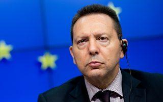 Η τοποθέτησή του αναβαθμίζει τον ρόλο του Ελληνα κεντρικού τραπεζίτη.